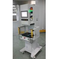数控触屏压力机 精密电子伺服机 行业标杆伺服机