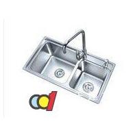 成都华雕卫浴--华雕不锈钢厨房水槽