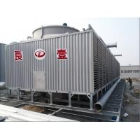 1200吨方形冷却塔