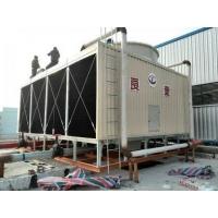 1000吨方形冷却塔