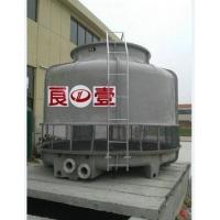 400吨圆形冷却塔