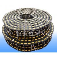 供應DLMA-CL系列橋式塑鋁拖鏈新型產品方便輕巧外形美觀結