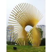 南京玻璃钢雕塑-天将雕塑