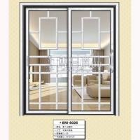 南京移门-博名尚品-尚品3号推拉门系列