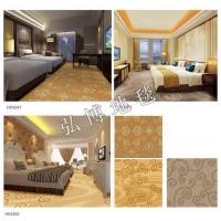 南京地毯-南京弘博地毯-客房区域地毯-欧式风格