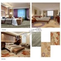 南京地毯-南京弘博地毯-客房区域地毯-现代简约