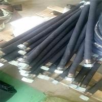 热销304不锈钢波纹管 耐磨外缠绕胶布金属软管 质量保证