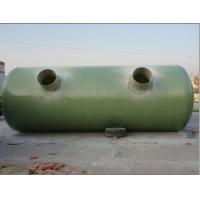 玻璃钢化粪池 型号齐全 1-100立方 加强化粪池