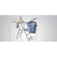 金诺卡迪翼型铝合金晾衣架KF8YL