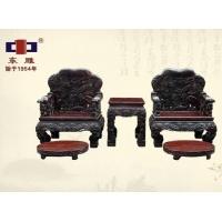 成都东阳木雕红木家具HM 50-33