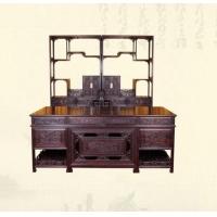 成都东阳木雕红木家具HM 50-31