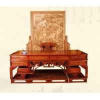 四川东阳木雕红木家具HM 50-29