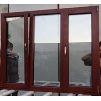 纽纶德实木门窗 无指缝链接 大气 天然 高贵
