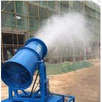 文明施工必用雾炮机杭州洁凯雾炮质量好价格优惠