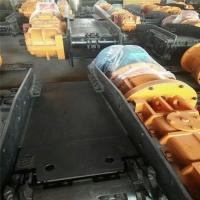 40T刮板机 刮板输送机 链板提升机 板链式上料机
