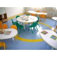 江西PVC地板 幼儿园专用PVC地板