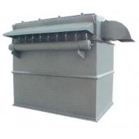 净化能力高曼大布袋除尘器环保节能