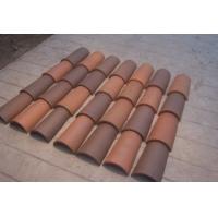 西班牙瓦琉璃瓦,西班牙瓦价格,西班牙瓦报价,西班牙瓦生产厂家