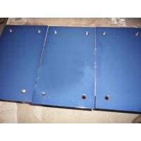 搪瓷衬板、耐磨搪瓷衬板、煤仓衬板