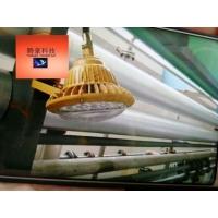 2.5米护栏式弯杆LED节能防爆灯