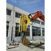 挖掘机矿山专用大型液压破碎锤破碎器