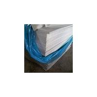 30倍高压聚乙烯墙体吸音防撞板 白色阻燃型聚乙烯PEF包装内