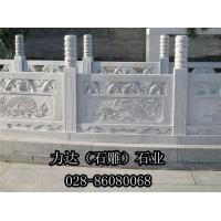 力达河堤/公路花岗石浮雕栏板