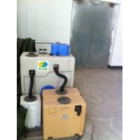 压缩空气冷凝液处理用油水分离器 安装简单 免维护