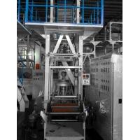 供应背心袋高速吹膜机|供应江苏省最好的背心袋高速吹膜机