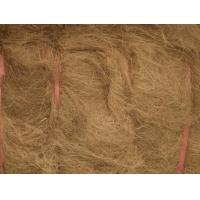 供应印尼椰丝  工艺品  花篮  床垫  过滤网