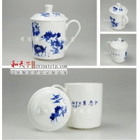陶瓷茶杯定制