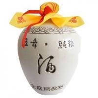 陶瓷酒瓶、酒坛