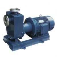 鸿龙水泵,ZCQ型磁力泵