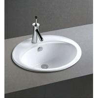 成都惠特尼卫浴台盆HTN-21