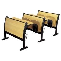 阅览室连排椅定制规格/商丘会议室连排椅