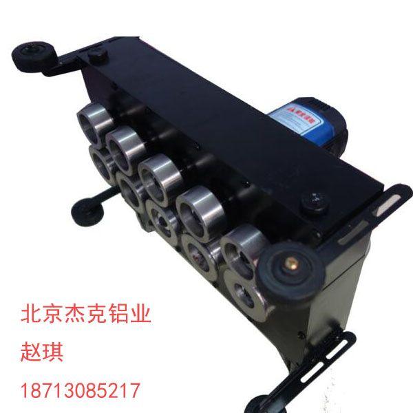 角驰820470电动咬教程,由北京杰克专供,制表锁的口机专用图片