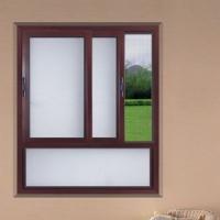 窗纱防盗一体推拉窗 铝合金型材窗户 可非标定制