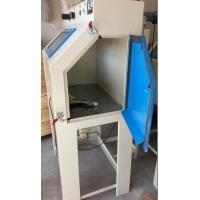 供应东莞五金喷砂机设备小型喷砂机干式喷砂机