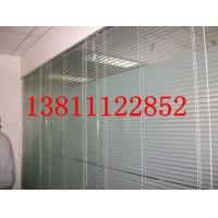 北京办公室安装窗帘百叶帘