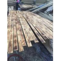 保定碳化木、碳化桑拿板