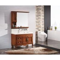 梵宸卫浴-都市原木浴室柜系列