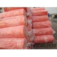 天津玻璃棉卷毡岩棉橡塑保温材料