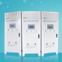 艾默德陶瓷压机伺服节能控制系统