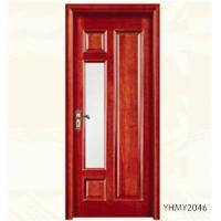 佛山木门生产优质实木复合门 生态门、酒店隔音门,欢迎来电咨询