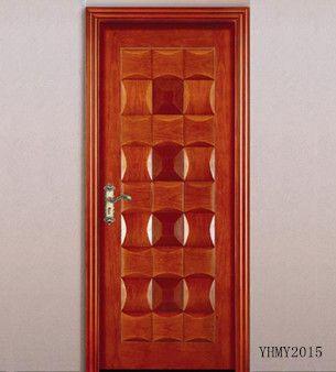 供应 欧式雕花复合门烤漆门实木