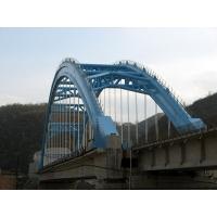 大连钢管拱桥梁
