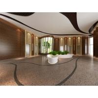 深圳环氧水磨石地坪水泥水磨石造大理石地板砖