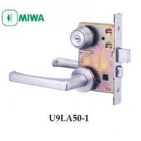 日本MIWA美和执手锁U9LA50-1
