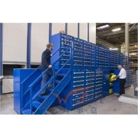 零件工具备件存储工具箱工具柜