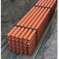 CPVC高压电力电缆护套管